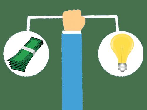 Auto entrepreneur charges
