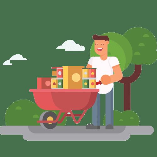Auto entrepreneur service à la personne