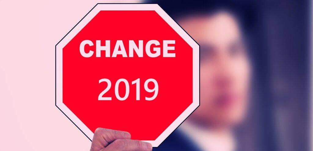 Réforme de l'ACCRE 2019