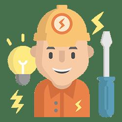 électricien auto entrepreneur